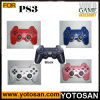 Controlador de juego inalámbrico Bluetooth para Sony PS3 Controller 12colors
