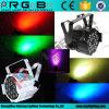 Rgbwyu etapa LED PAR 57 Luz Can