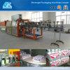 Berufsfabrik-Karton-Kasten-Verpackungsmaschine