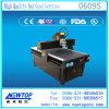 Mini router Machine 6090s do CNC de 3D Woodworking