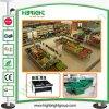 Houder van de Vertoning van de supermarkt het de Plantaardige en Rek van de Opslag