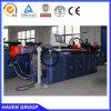 гибочная машина DW130NCBL пробки металла управлением PLC 3D электрическая