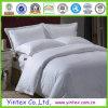 Hoja de cama de algodón liso de alta calidad