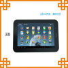 De androïde Dubbele Dubbele Dubbele Reserve SIM die van de Kern 7  draait Mobiele PC van de Tablet van de Telefoon met Digitale TV