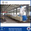 Extrusora plástica da tubulação da certificação do CE