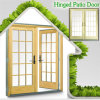 Fenêtre en alliage d'aluminium spécialement conçue et élégante à l'architecture, élégante et élégante, vitre en aluminium spécialisée de conception moderne
