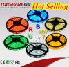 Luz de tira de la decoración del RGB LED de la marca de fábrica de Torshare (PF3W-RGB)