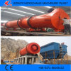 Biomassa Rotary Drum Coal Dryer con Low Price