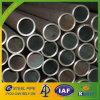 Matériau de construction sans couture de pipe en acier de carbone chaud de vente