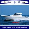 De Vissersboot van Bestyear van Ufishing40