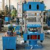 Machine de vulcanisation de presse de feuille en caoutchouc hydraulique