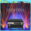 PC Animation Controlled Laser Lighting van Cni 20W RGB