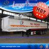 De nieuwe Semi Aanhangwagen van het Vervoer van het Ontwerp Brandbare Vloeibare voor Verkoop