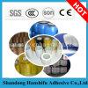 Adhésif sensible à la pression de haute qualité / colle acrylique à base d'eau pour laminage de bande BOPP