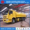Camion de pulvérisation de arrosage de l'eau du camion 20tons de HOWO 6X4 20000L 20m3