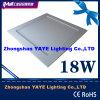 Yaye 2018保証2/3年のの熱い販売法18W正方形LEDの照明灯の/LEDのパネル・ランプ