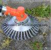 Щетка вращающегося пылесборника триммер для травы детали