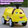 Paseo colorido de los cabritos del precio barato en el coche del oscilación del coche del juguete