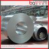 Строительные материалы гальванизировали катушку толя стальную