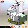 De economische Stofvrije Plaat van de Oppervlakte van de Prijs kogelstraalt Machine, Model: Mdt1-P11-1