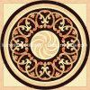Los diseños de círculo de suelos de mosaico para Hotel Puzzle