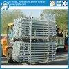 調節可能な鋼鉄支柱の足場型枠の支柱