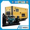 200квт/250Ква Корейского Doosan генераторной установки с адаптированной бесшумный корпус