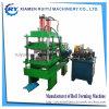 Il PLC gestisce il rullo della protezione del Ridge che forma la strumentazione delle macchine con idraulico