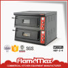 Het elektrische 2-dek van de Oven van de Pizza (hep-2-4)