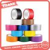 Cinta adhesiva del embalaje de la adherencia fuerte, cinta del conducto del paño (CT-45-006)