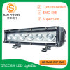 30W 10 Inch LED Light Bar Offroad Driving Lights