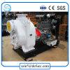 Solids-Handling Pesados Auto do motor diesel da bomba de ferragem