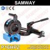 De Plooiende Machine van Samway P16hpz
