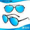 2017 lunettes de soleil en plastique fausses en gros Cj19543 d'aviateur de Del mars de côte d'Alibaba Vintate en stock