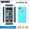 Billig voll schützender wasserdichter Handy-Fall für iPhone SE
