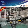 Pulverizador de pó de PVC de PVC maleável fazendo a máquina