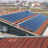 Collecteur solaire (pressurisé)