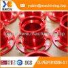 ISO9001, das angepasst wurde, bearbeitete die Auto-ErsatzPart/CNC maschinell bearbeiteten Aluminiumteile/Selbst-CNC maschinell, die direkt maschinell bearbeiten