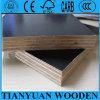 La película enfrenta la madera contrachapada encofrados de madera contrachapada de 18mm