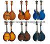 Аппаратуры китайского оптового Mandolin музыкальные (MT-03126)