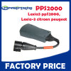 DIAGNOSTIC tools Lexia 3 PPS 2000 for Peugeot/Citroen