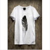 Mode Printed T-Shirt pour Men (M261)