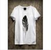 Men (M261)를 위한 형식 Printed T-Shirt
