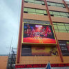 High Definition Outdoor LED Display Screen TV em cores