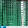 熱い浸されたGalvanized/PVCの10/12gaugeによって溶接される金網