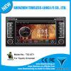 Lettore DVD Android di Car per Toyota Zelas 2011 con la zona Pop 3G/WiFi BT 20 Disc Playing della chipset 3 di GPS A8