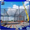 Estructura de acero del palmo grande del arreglo para requisitos particulares para Warkshop