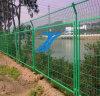 Flexão galvanizado de alta qualidade do painel da Barragem Soldada