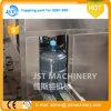 Compléter la position en plastique chaîne de production d'eau potable de 5 gallons