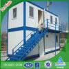 Цена полуфабрикат модульной дома контейнера самое лучшее (KHCH-610)